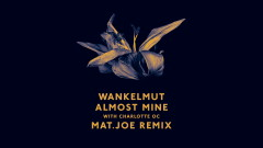 Almost Mine (Mat.Joe Remix) - Wankelmut, Charlotte OC