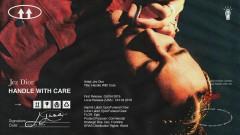 Purple Skies (Audio) - Jez Dior