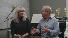 John Lunn and Eivør: Collaborating on The Last Kingdom Soundtrack - Eivør, John Lunn