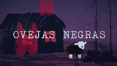 Ovejas Negras (Lyric Video) - Macaco, Nach, Ninõ de Elche, Jose Luis Algar, Inma Cuesta