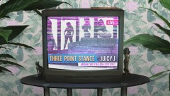 Three Point Stance (Official Audio) - Juicy J, City Girls, Megan Thee Stallion