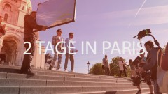 Zwei Tage in Paris (Making Of) - Fantasy