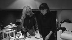 Une nuit sur son épaule (En studio) - Véronique Sanson, Juliette Armanet