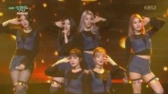 Don't Believe (161202 Music Bank) - Berry Good