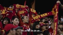 Việt Nam! Phong Độ Đỉnh Cao