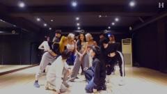 TWIT (Performance) - Hwasa