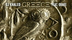 GREECE (Official Audio) - DJ Khaled, Drake