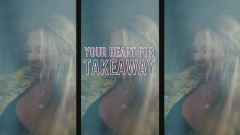 Takeaway (Official Lyric) - The Chainsmokers, Illenium, Lennon Stella