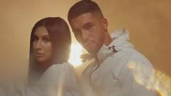En l'air (Clip officiel) - Anas, Lyna Mahyem