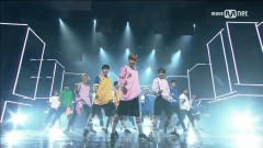 Pick Me (Team A Special Stage) - PRODUCE 101