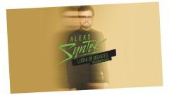 Lucha de Gigantes (En Vivo - Cover Audio) - Aleks Syntek