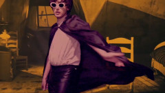 Santa Fe (Official Video) - Zero Kill, Marilina Bertoldi