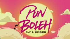 Pun Boleh (Official Music Video)