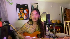 Mother May I Sleep With Danger? & Anyone But Me - Live Stream, April 2020 #stayhome #withme - Joy Crookes