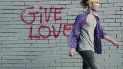 Give Love (Lyric Video)