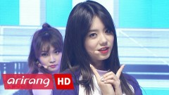 Very Very Very (161104 Simply K-pop) - I.O.I