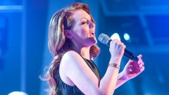 Un Bel Di Vedremo (Knockout Performance: The Voice UK 2015) - Lucy O'Byrne