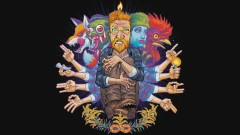 Country Squire (Audio) - Tyler Childers