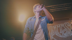 Prayed For You (Live in Nashville) - Matt Stell