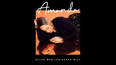 Alles was ich sehen will (Official Audio) - Amanda