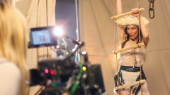 Ocean of Tears - Behind the Scenes - Caroline Polachek