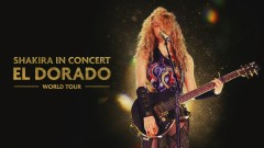 Chantaje (Audio - El Dorado World Tour Live) - Shakira, Maluma
