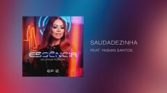 Saudadezinha (Ao Vivo) (Pseudo Video) - Solange Almeida, Yasmin Santos