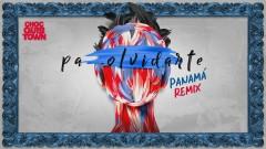 Pa Olvidarte (Panamá Remix - Audio)