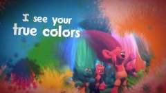 True Colors (Lyric) - Justin Timberlake, Anna Kendrick