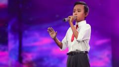 Bông Hồng Cài Áo (Vietnam Idol Kids 2016) - Hồ Văn Cường