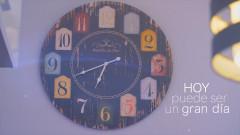 Hoy Puede Ser un Gran Día (Lyric Video) - Joan Manuel Serrat