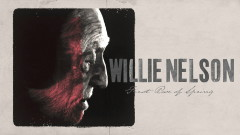 First Rose of Spring (Official Lyric Video) - Willie Nelson
