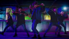 Touch It (Dance Version B) - CROSS GENE