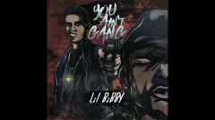 You Ain't Gang (Audio) - Lil Bibby