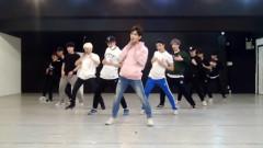 Get Down (Dance Practice) - Boys Republic