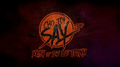 Cho Tôi Say