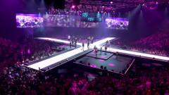 Dancing Queen Medley (Live at Sun Arena @ Time Square, Pretoria, 2019) - Elandré, Elizma Theron, Juanita Du Plessis, Kurt Darren, Nicholis Louw