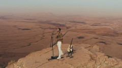 Alien (Live at Mitzpe Ramon) - Dennis Lloyd