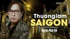 Thương Lắm Sài Gòn