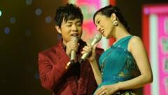 Sầu Tím Thiệp Hồng (Liveshow Hát Trên Quê Hương) - Quang Lê, Lệ Quyên