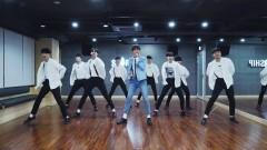 BABY IT'S U (Dance Practice)