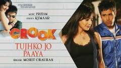 Tujhko Jo Paaya (Pseudo Video) - Pritam, Mohit Chauhan