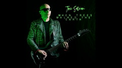 When Trees Walked the Earth (Official Audio) - Joe Satriani
