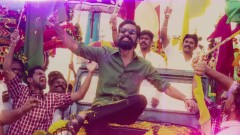 Vettu Pottu (Lyric Video) - Santhosh Narayanan, Shankar Mahadevan