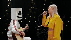 FRIENDS (Acoustic) - Marshmello, Anne-Marie
