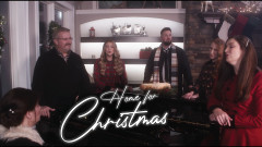 Home for Christmas Medley - The Collingsworth Family