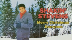 Merry Christmas Everyone (Official Audio) - Shakin' Stevens