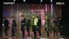 GANGSTA (Debut Showcase) - NOIR