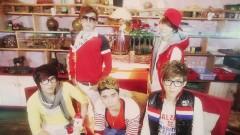 Liên Khúc Giáng Sinh - Hero Band
