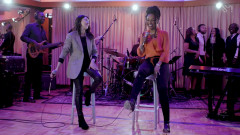 Man In The Mirror (LIVE) - Siedah Garrett, BoA